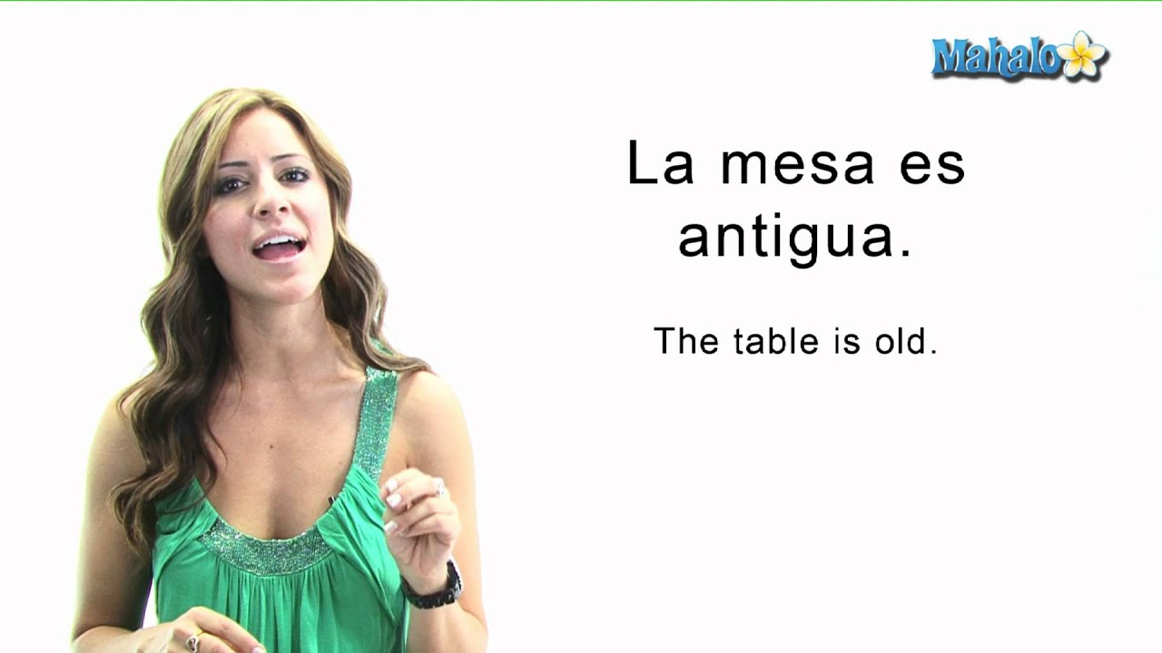 how to say watch out in spanish