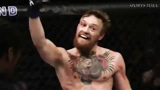 САМЫЕ ЛУЧШИЕ БОИ КОНОРА МАКГРЕГОРА, В КАРЬЕРЕ В (UFC) ОТ ОДНОГО ДО КОНЦА.