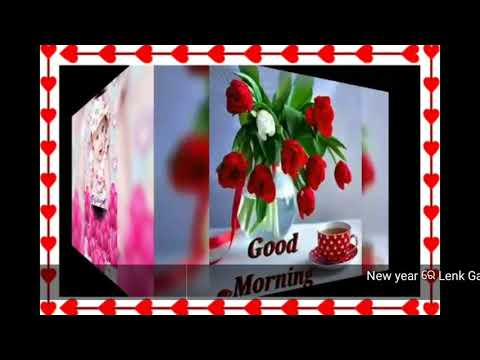 New 2018 Good Morning Massege With Odia Song Tumari Naa Re Sansjaya