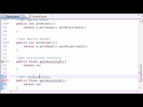 java-game-development---24---finishing-the-sprite-class