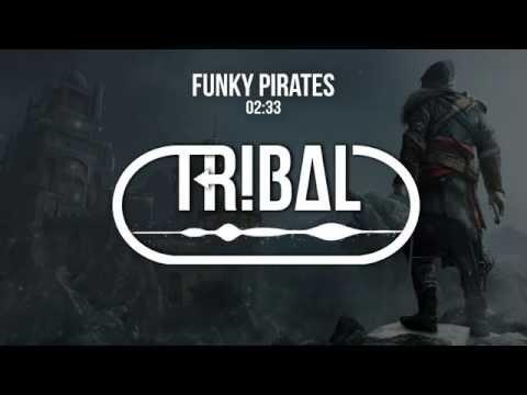 Gioni - Funky Pirates