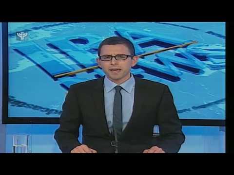 Yossi Fuchs on impending demolition of Amona