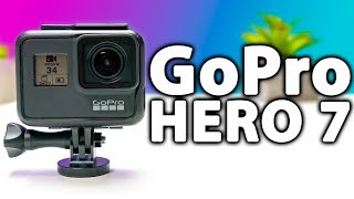 GoPro Hero 7 - 4 Extra Things You Should Know