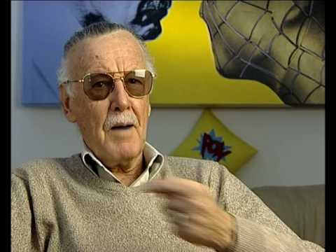 Stan Lee - What if Stan Lee had created the DC universe? (20/42)