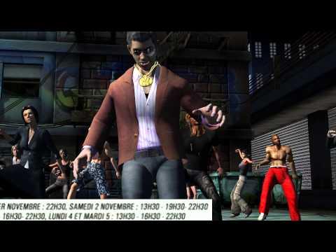 ADA ARRAMBAM! 3D Ajith Dance -By J.N and FRANCE SHOW TIMEof ARRAMBAM -1080p
