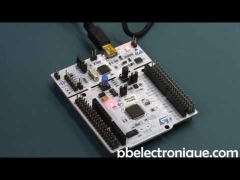 STM32 Introduction