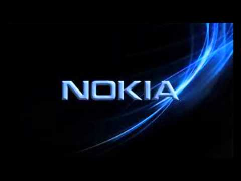 Nokia ringtone Techno