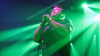 John Garcia and The Band of Gold - Helsinki Finland - 12.2.2019