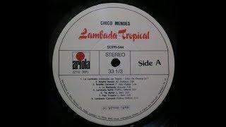 Chico Mendes La Lambada 1990 HQ