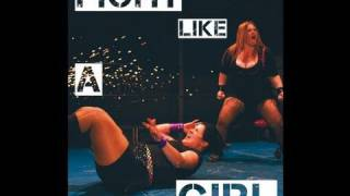 Fight Like A Girl - Jenna Dwyer (official video)