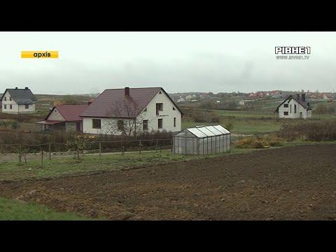TVRivne1 / Рівне 1: У селі на Рівненщині мешканцям, які 7 років живуть без світла, підключать електроенергію
