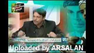 senator faisal raza abidi vs anchor asma chaudhry flv