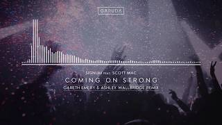Play Coming On Strong (Gareth Emery & Ashley Wallbridge Remix)