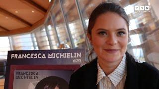 La Crescita Di Francesca Michielin Andrò Lontano Con Di20