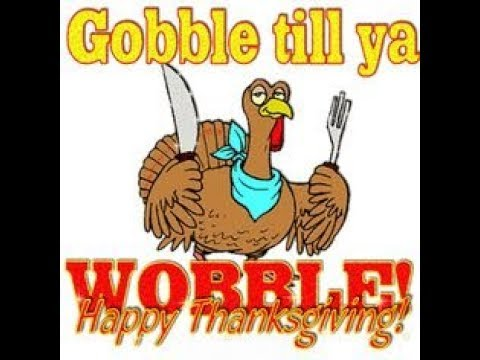 thanksgiving smoked turkey drunk grilling s1e24 - youtube  youtube