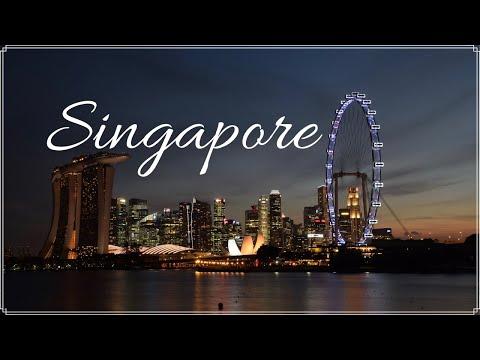 Singapore - The Tourism Capital