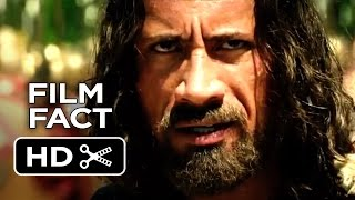 Hercules Film Fact (2014) - Dwayne Johnson, Irina Shayk Mythology Movie HD