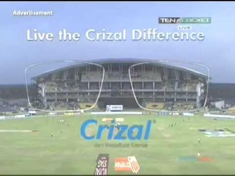 c9aa5c64d4 Crizal Virtual Ad - YouTube