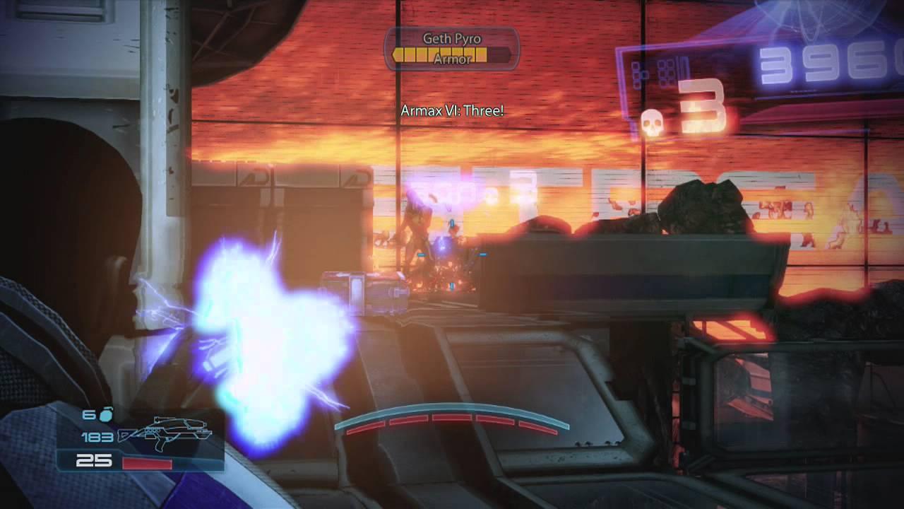 mass effect 3 citadel dlc simulated hero achievement trophy rh youtube com mass effect 3 dlc trophy guide mass effect 3 trophy guide ps3