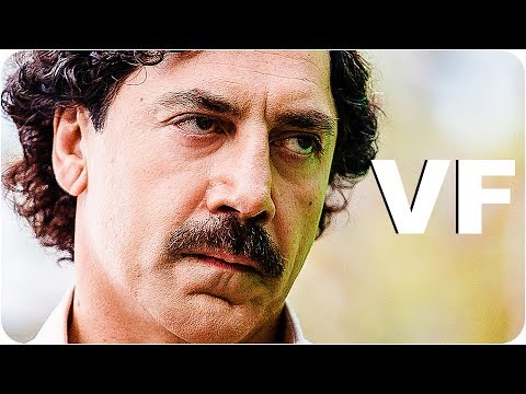 ESCOBAR streaming VF (2018)