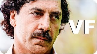 ESCOBAR Bande Annonce VF (2018) streaming