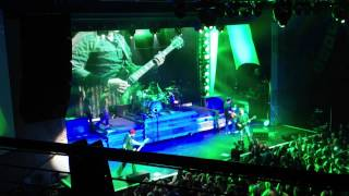 3 Doors down Kryptonite at Horseshoe Casino in Tunica 11-19-2011