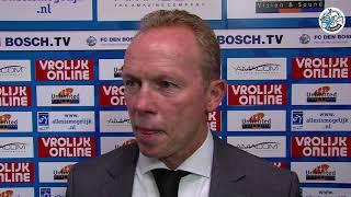 FC Den Bosch TV: Nabeschouwing FC Den Bosch - NEC Nijmegen