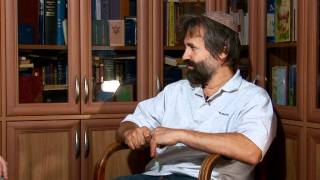 Евреи и Церковь в ХХІ веке -  Борис Грисенко (1)