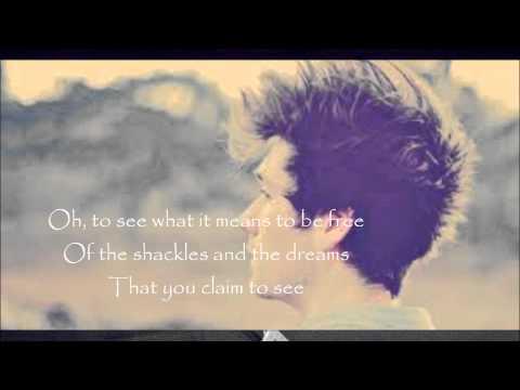 """Bastille - """"Daniel in the Den"""" lyrics"""