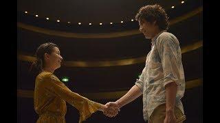 SKIPシティ国際Dシネマ映画祭2017のオープニングを飾ったダンスムービー...