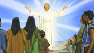 Capítulo 43 Jesucristo se aparece a los nefitas