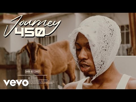 450 – Journey (Official Video)