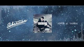SEBASTIAN - Hoříš [feat. Yanna] (Official Audio)