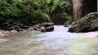 Torrent, Ruisseau, Rivière de Montagne | Musique Relaxante | Relax'Tv