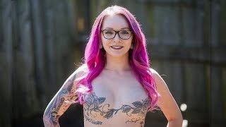 Breast Cancer Survivor Relaunches Modelling Career | SHAKE MY BEAUTY
