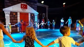 Мини-диско #2 Турция 2017