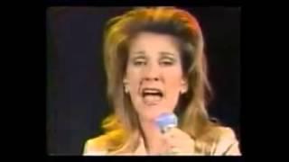 Celine Dion - Fly Live (Oprah Winfrey 1997)