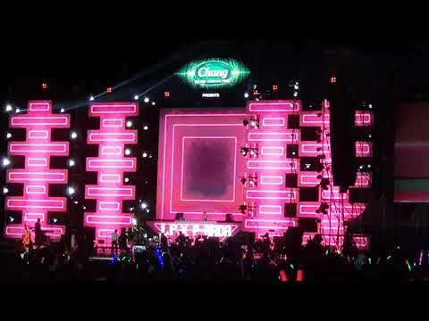 Khanom Festival # 7 Dj. Lp X Mc. P-Rada
