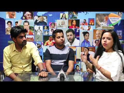 "Exclusive Interview with Rahul Sharma and Manish Rastogi- The Hungama Films ""Ab Mauj Legi Delhi"""
