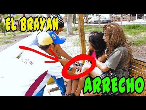 EL BRAYAN VS VENECO ARRECHO - Loco IORI