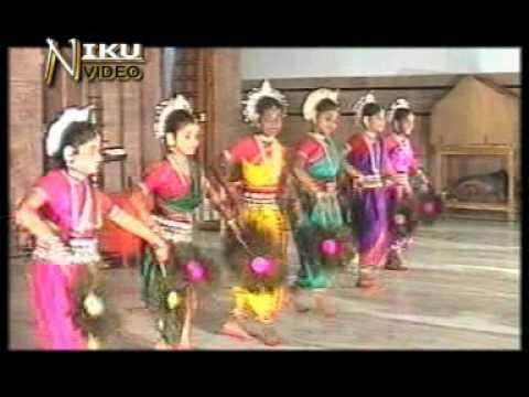 Maa Go Mor Ista Devi Maa Samalei Maa - Superhit Sambalpuri Bhajan of Maa Samaleswari