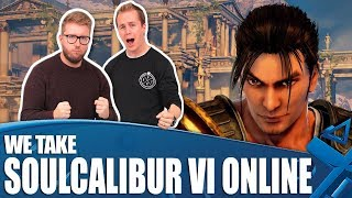 Soulcalibur VI - Can We 'Perfect' Against THE WORLD?