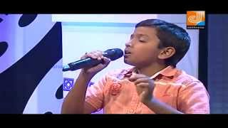 Mapila song - Kuttikuppayam  - Season 2   Aneem Kondotty