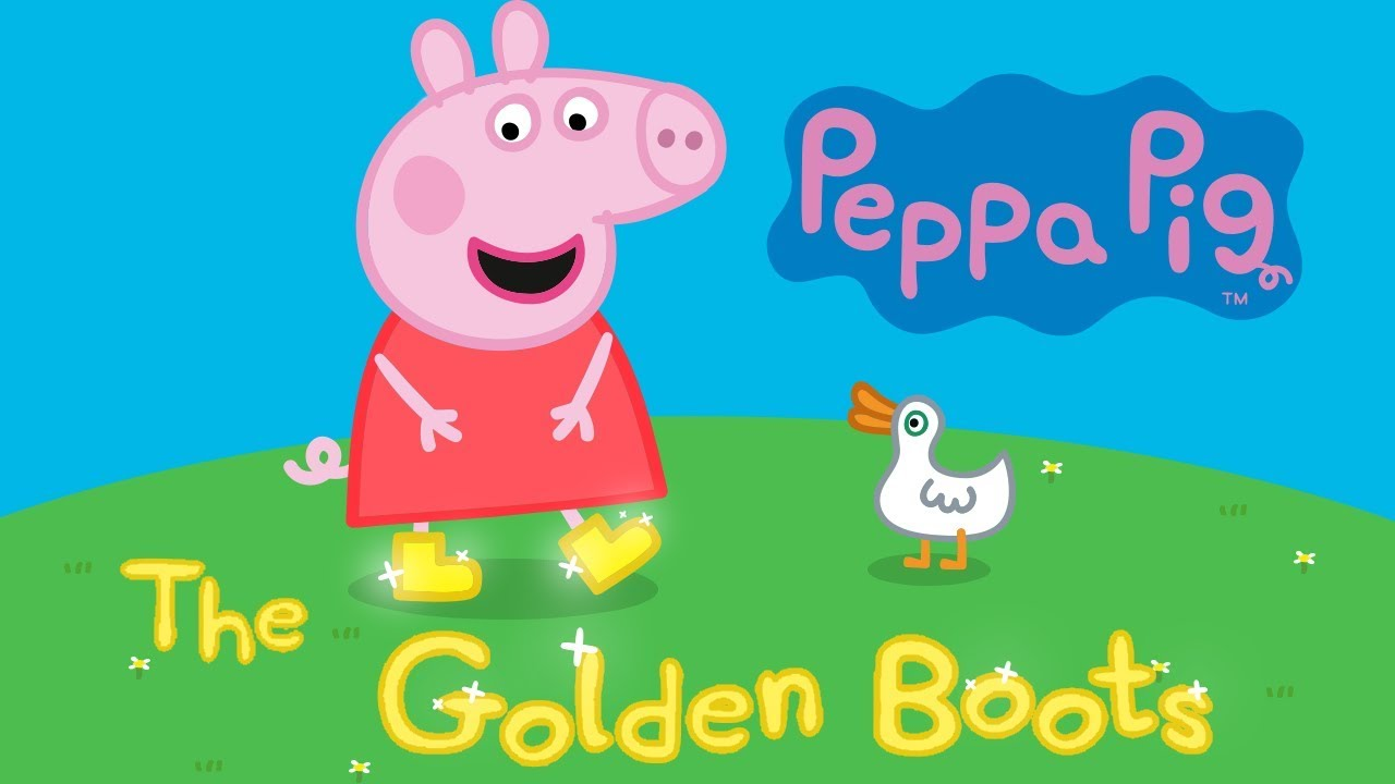 Download Peppa Pig Episodes Free Android