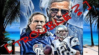 Louie Tee Network Exclusive: Trouble In Patriadise | Internal Struggle Within Patriots Organization thumbnail