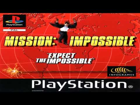 Mission Impossible (PS1) OST - KGB HQ [HQ] [MP3 Download]