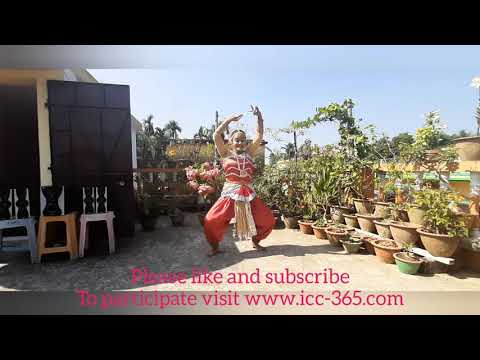 Swagatam krishna song dance