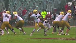 Inside Notre Dame Football: NC State