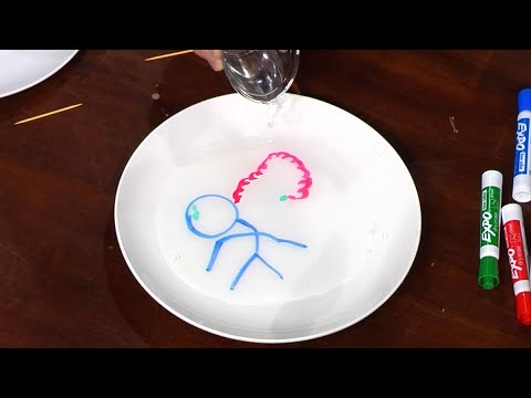 floating-drawings-dry-erase-marker-science-9news---cool-science