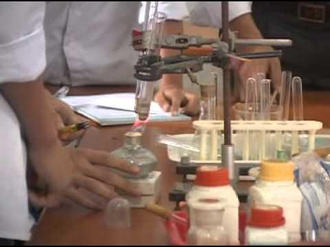 Hoạt động thí nghiệm tìm hiểu tính chất hóa học của axit sunfuric đặc nóng